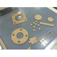 Buy cheap Cork rubber jointing gasket making production machine from wholesalers
