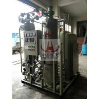 Wholesale Energy Saving High Purity Ammonia Decomposition Hydrogen Generator from china suppliers
