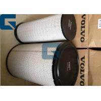 Wholesale Performance Volvo Air Filter , High Flow Diesel Engine Air Filter VOE11110533 from china suppliers