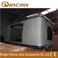 Wholesale Shake handle Roof Top Tent / roof top campers Suv hard shell for truck pop up tent from china suppliers