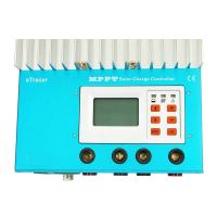 Wholesale Network MPPT Solar Charge Controller OKETracer Series OKET3415N from china suppliers
