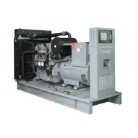 Wholesale 500KVA 400KW Open Diesel Generator Set With Perkins Engine 2506A-E15TAG2 from china suppliers