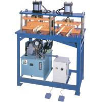 Wholesale Fully-Automatic Venetian Blind Cutting and Punching Machine for Head Rail & Bottom Rail(Hy from china suppliers