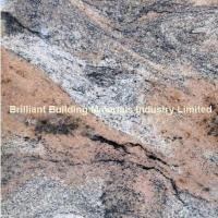 Wholesale Brazil Juparana Granite, Brail Muilticolor Red Granite from china suppliers