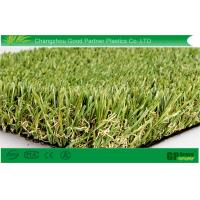 Wholesale Environmental Synthetic Residential Artificial Turf 35mm for Home Balcony from china suppliers