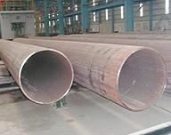 Wholesale  Varnish / Coating / Paint Tin Wall Thickness Steel Pipes ASTM A106B / A53B / API5L B from china suppliers