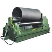 Automatic Structural , Tubing , Pipe And Plate Rollers For Large Equipment