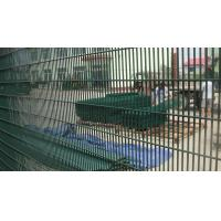 """Wholesale 358 Security Fence China Manufacturers ,Anti Cut ,Anti Climb High Security Wire Fence 358,3"""" x 0.5"""" x 8 gauge Wire from china suppliers"""