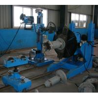 Wholesale Welding Chuck Clamps Pipe Welding Machine , Automatic Welding Automation Equipment  from china suppliers