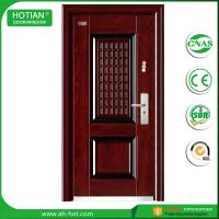 Wholesale American Exterior Steel Door China Alibaba wholesale hot sale solid steel exterior doors from china suppliers