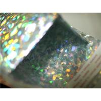 """Wholesale Secure sealed Silver Holographic Bubble Mailers For garment 10.5"""" X 16"""" #5 from china suppliers"""
