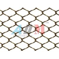 stainless steel metal wire curtain