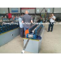 Wholesale High Speed Track And Studs Channel Roll Forming Machines For C U L Profiles from china suppliers