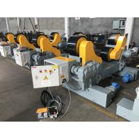 Wholesale Vessels Pipe Welding Turning Rolls Wireless Control Tank Welding Equipment from china suppliers