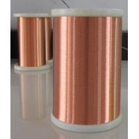Wholesale 1mm Super recyling winding enamel copper wire for motors and electrical coils from china suppliers
