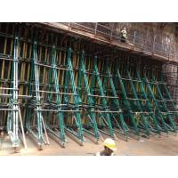 Wholesale Single sided formwork system , tunnel formwork for Singapore MRT project from china suppliers