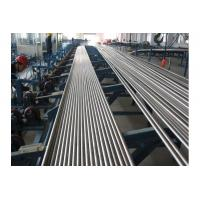Wholesale ASTM B407 Incoloy 800 Seamless Pipe , UNS N08800 / 1.4876 Seamless Nickel Alloy Tube from china suppliers