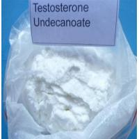 Wholesale Healthy Muscle Gain Raw Steroid Powders Testosterone Undecanoate Andriol 98.71% CAS 5949-44-0 from china suppliers