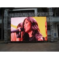 Wholesale Full Color Rental Led Billboards Display , Ultra Thin , Ultra Light Eyes Protected from china suppliers