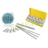 Quality Dentist  Equipment  Automatic  Strips Reciprocating IPR system for sale