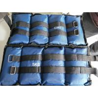 Wholesale 1kg 2kg 3kg 4kg 5kg 6kg Ankle Wrist wraps Weights Running Sandbags from china suppliers