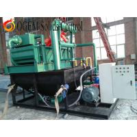 Quality Trenchless Mud System for sale