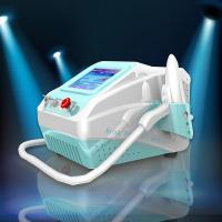 Wholesale Female Salon Tattoo Laser Removal Machine Portable with Q-switch Nd Yag laser from china suppliers