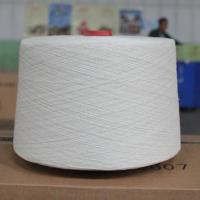 Wholesale 15Nm Cool Organic Linen Woven Cloth Yarns with Flame Retardant for Summer Clothes from china suppliers