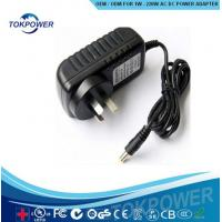 Wholesale AC DC Wall Mount Power Adapter 12V 3A Power Supply from china suppliers
