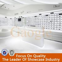 Wholesale Luxury Custom Furniture For Optical Shop from china suppliers