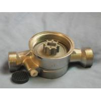 Wholesale Light weight Heat Meter Accessories DN15 Heat Meter body / Brass body from china suppliers