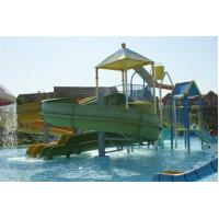 Wholesale Water Amusement Park Kids Fiberglass Water Toys For Summmer Water Game from china suppliers