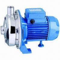 DL Series Vertical Multistage Centrifugal Water pump