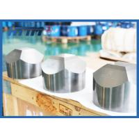 Quality 6 facet anvil Tungsten Carbide Tools with Transverse Rupture Strength 3300 MPa for sale