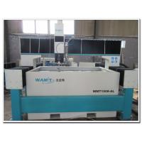 Quality 1500*1500mm 420Mpa CNC laminated glass water jet cutting machine with CE for sale