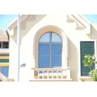Buy cheap Beige Classic Decorative Plastic Crown Molding Frame, Hand Painted from wholesalers