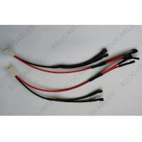 Wholesale UL1015 105C Red / Black Electrical Wire Harness MOLEX 5195 Wiring Loom For Security Product from china suppliers