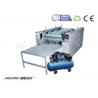 Wholesale High Precision 6 Color PP Non Woven Bag Printing Machine CE / ISO9001 from china suppliers