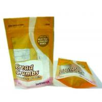 Wholesale custom materials stand up pouch , food bag main street danbury from china suppliers