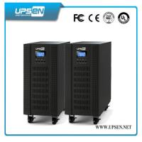 Wholesale OEM UPS 10kva With Intelligent Battery Management System with RS-232 from china suppliers