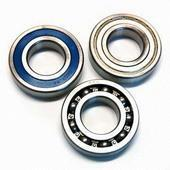 Buy cheap Single row deep groove ball bearings for Electric motors, automotive applications from wholesalers