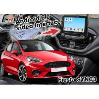 Wholesale Car Navigation System for Ford Fiesta SYNC 3 / High Speed Android Navigation Box from china suppliers