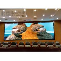Wholesale 4K Meeting Room Indoor Led Displays High Resolution 1/32 Scan from china suppliers