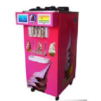 Wholesale Coin Operated Ice Cream Vending Machine Travel Area / Beach Ice Cream Vendor from china suppliers