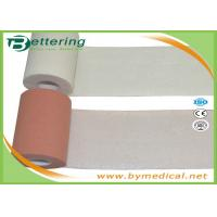 Wholesale 7.5cm Sports strapping synthetic cotton elastic adhesive bandage finger wrapping bandage Wrist Protection Fixation Tape from china suppliers