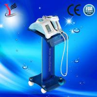 Wholesale Adjustable 3 in 1 Water Mesotherapy Gun Machine for Wrinkle Removal from china suppliers