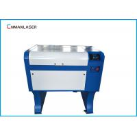 Wholesale 50W Co2 Laser Engraving Cutting Machine Water Cooling With 1000dpi Resolution from china suppliers