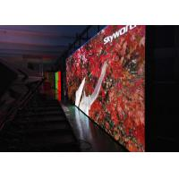 Quality Outdoor P8 SMD Commercial LED Displays For Advertising LED Screen for sale