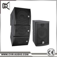 Wholesale Power Amplifier Sound Master  12 Inch Speakers Prices 8 Inch Indoor Mini Line Array from china suppliers