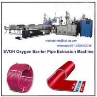 Wholesale Pipe extrusion machine for EVOH oxygen barrier pipes Factory supplier China from china suppliers